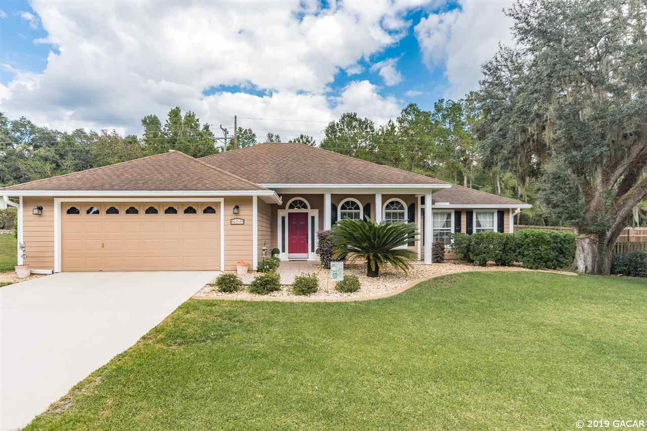 10613 NW 60 Terrace 32615 - One of Alachua Homes for Sale