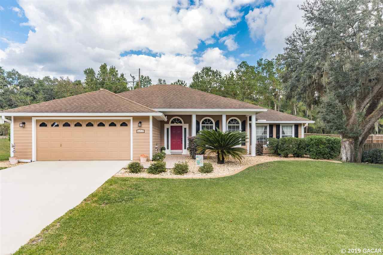 10613 NW 60 Terrace, Alachua, Florida