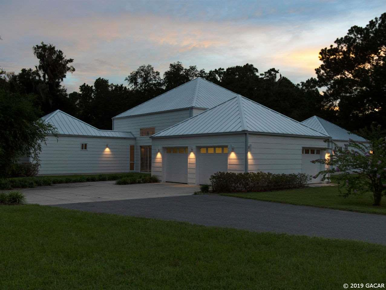 12115 NW 112 Avenue, Alachua, Florida 4 Bedroom as one of Homes & Land Real Estate