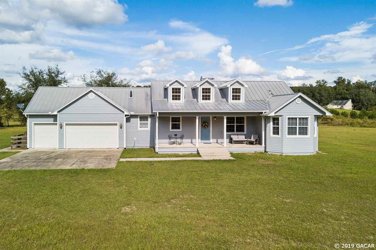28754 N County Road 1491, Alachua, Florida