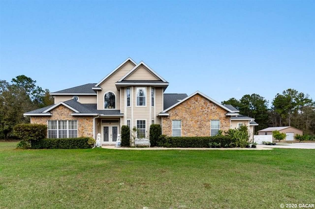 3626 NE 156th Avenue, one of homes for sale in Alachua
