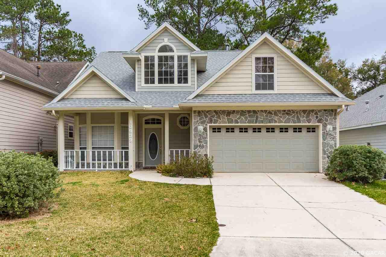 One of Alachua 4 Bedroom Homes for Sale at 10939 NW Palmetto Boulevard