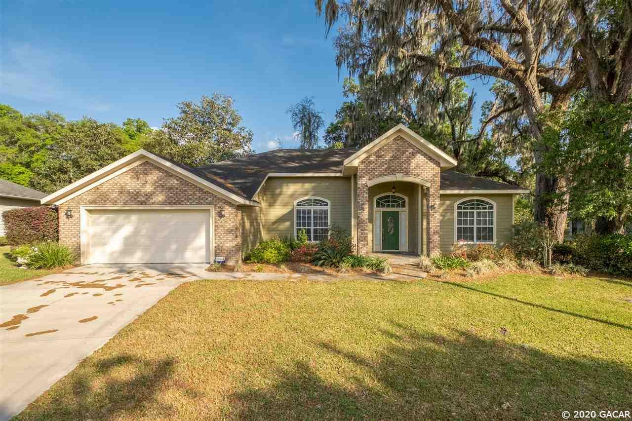 11905 NW 73RD Terrace, Alachua, Florida