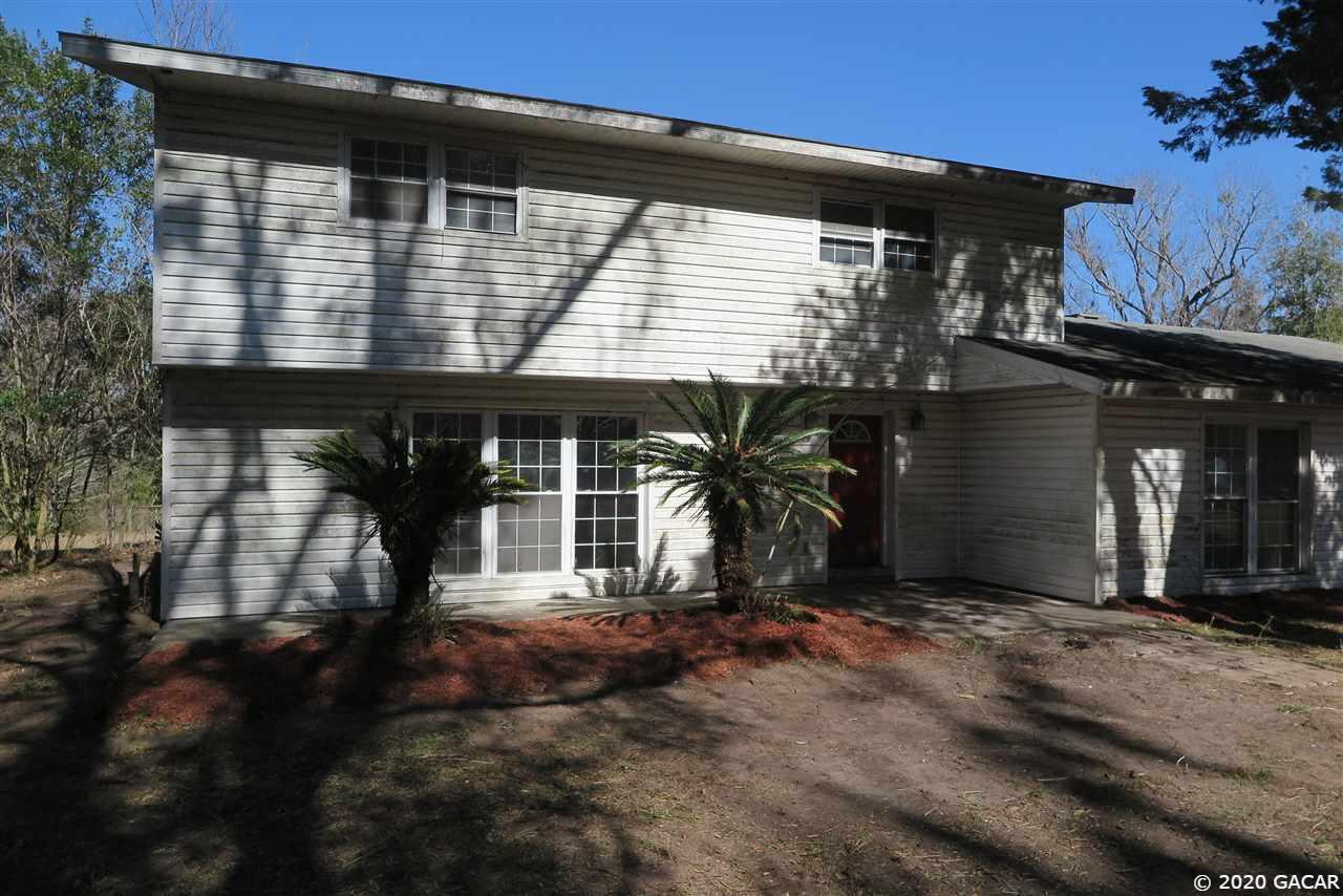 11010 NW SAGE Boulevard, Alachua, Florida