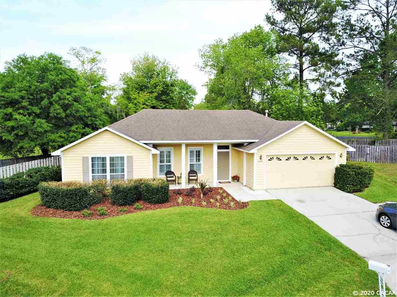 10636 NW 61st Terrace, Alachua, Florida