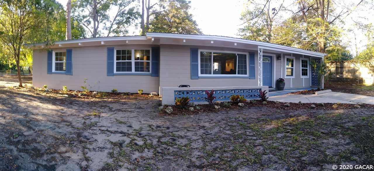 3022 NE 13th Drive, Alachua, Florida