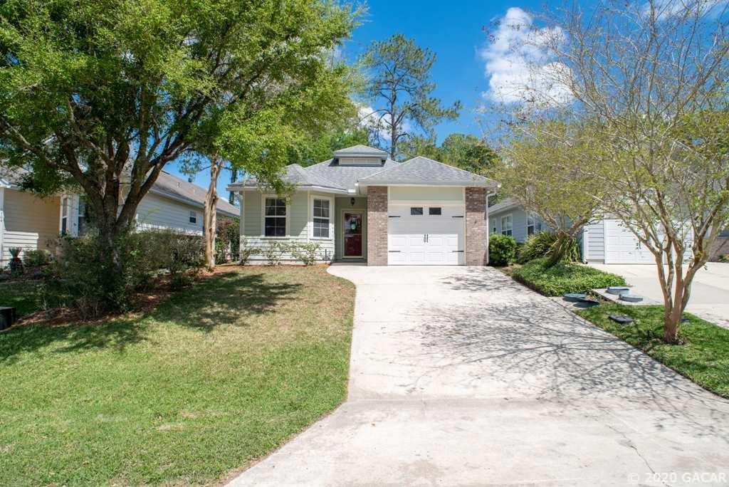 6358 NW 109th Place, Alachua, Florida