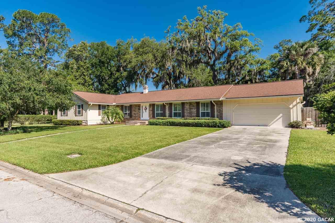 3615 River Hall Drive, Jacksonville, Florida