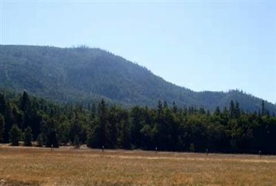 114.75 acres Grants Pass, OR