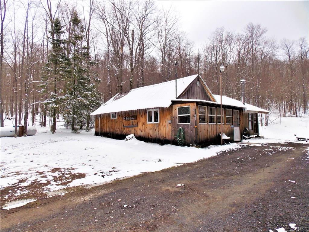 primary photo for 559 / 561 Coffin Mills Road, Oswegatchie, NY 13670, US