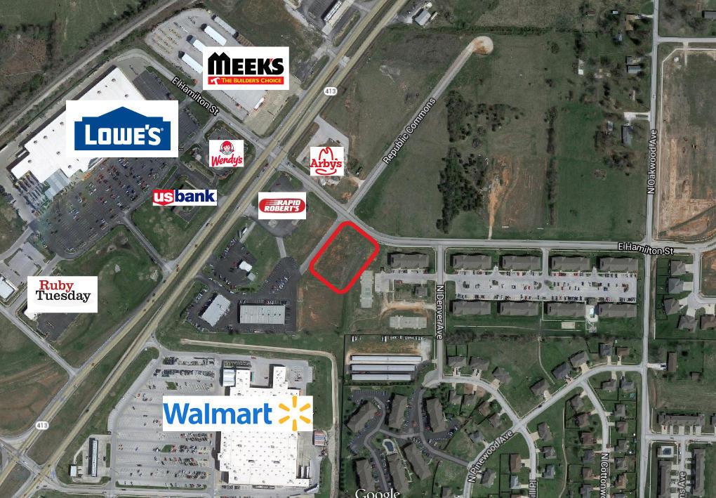 Real Estate for Sale, ListingId: 32643915, Republic,MO65738