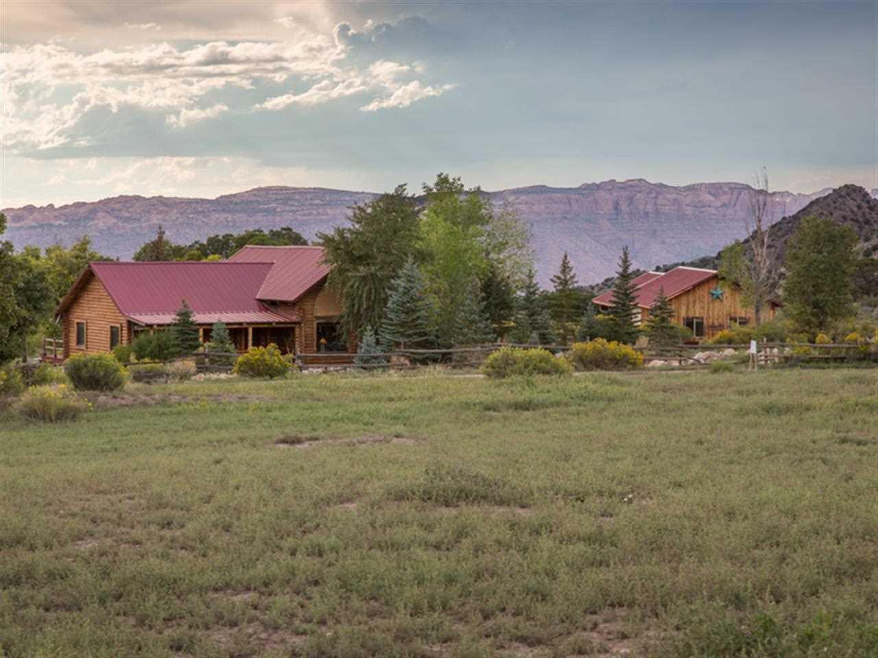 5 acres Moab, UT
