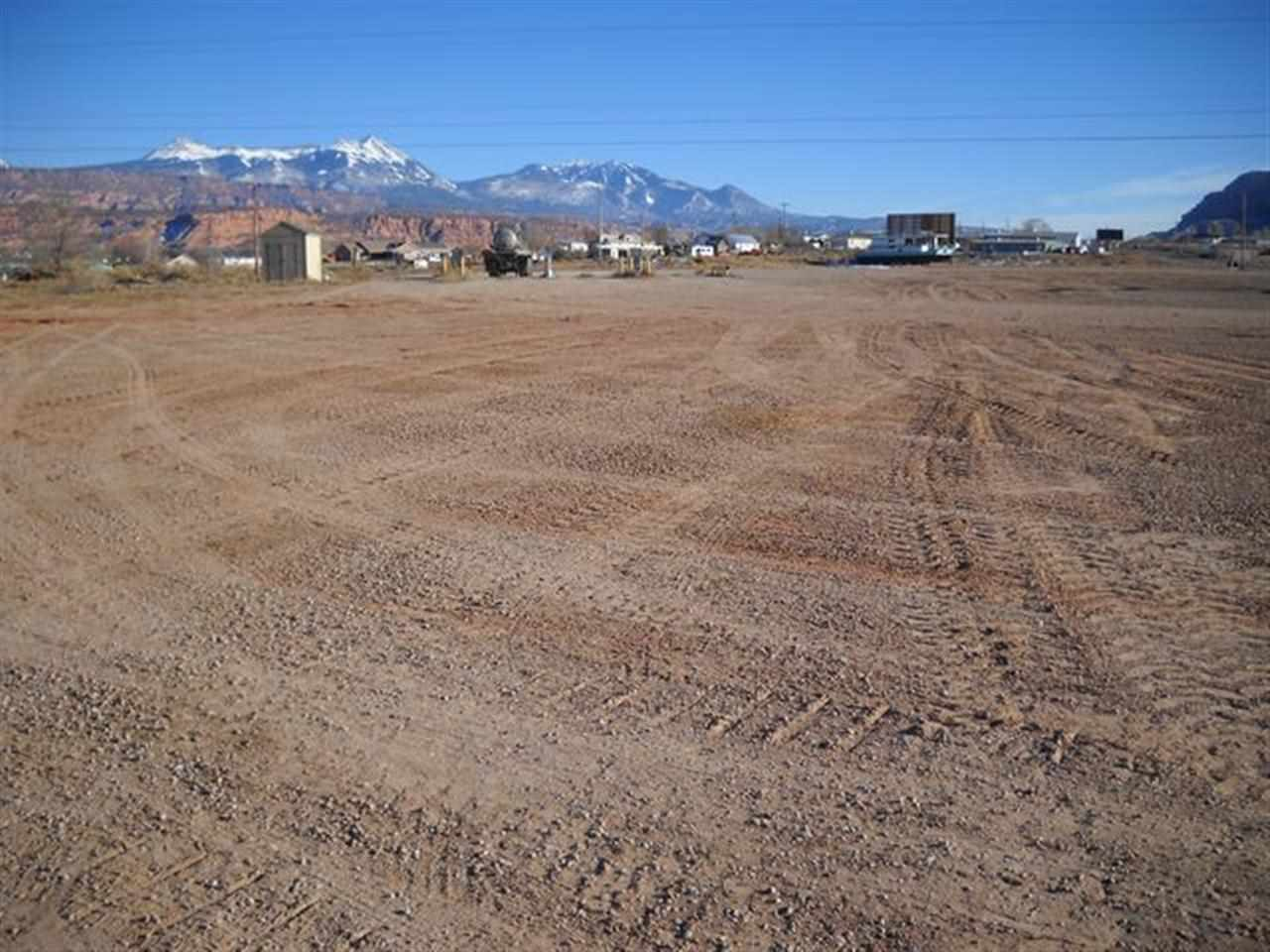 9.26 acres Moab, UT