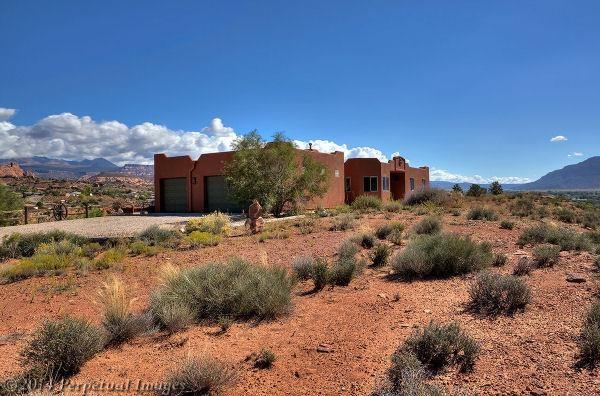 5.02 acres Moab, UT