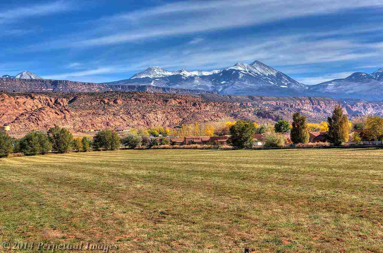 20 acres Moab, UT
