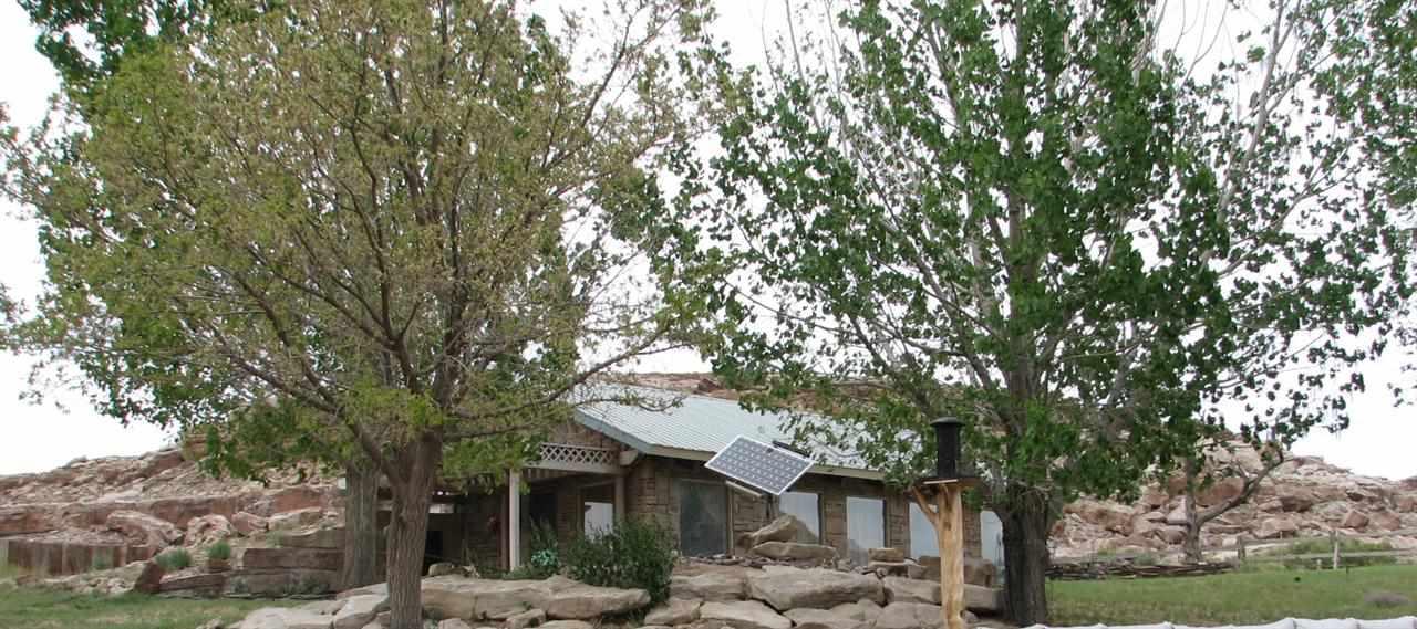 12.76 acres Green River, UT