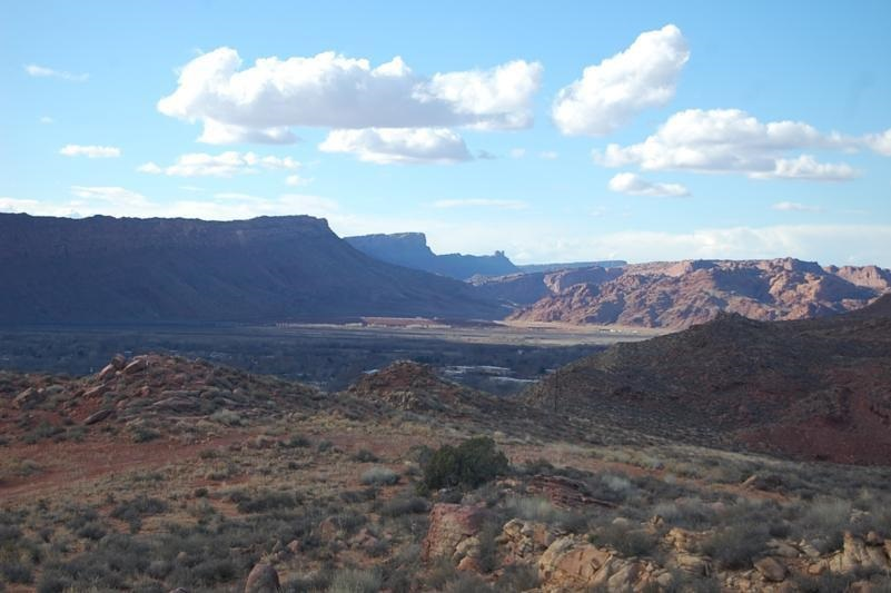 29.32 acres Moab, UT