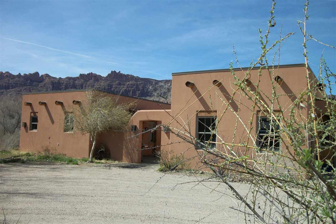 2.02 acres Moab, UT