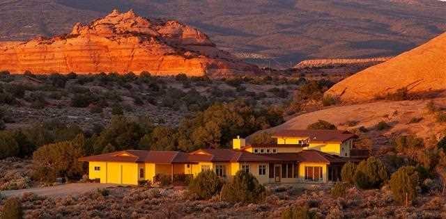 13.07 acres Moab, UT
