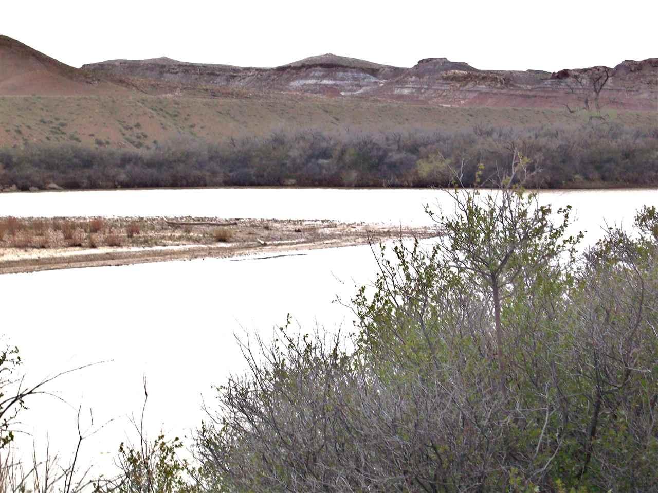 24.5 acres Green River, UT