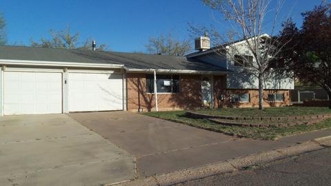 Rental Homes for Rent, ListingId:33350219, location: 1129 Boulder Moab 84532