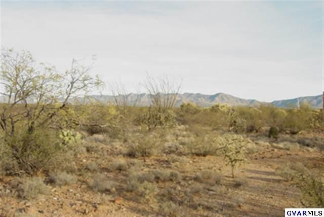 1.14 acres Green Valley, AZ