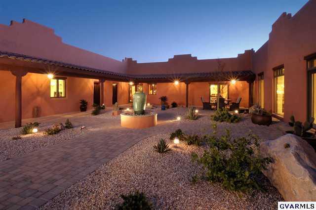 4.79 acres Green Valley, AZ
