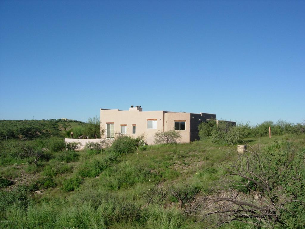 4.24 acres Amado, AZ