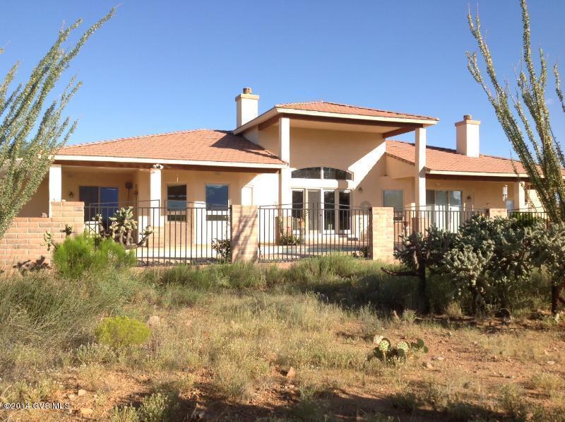 5.5 acres Green Valley, AZ