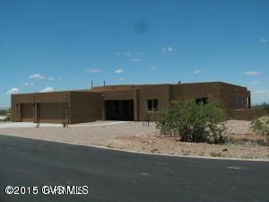 74 acres Vail, AZ