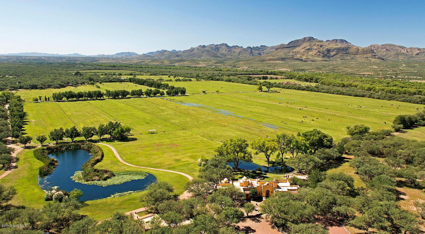 1,707 acres Tubac, AZ