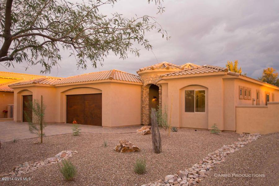 Real Estate for Sale, ListingId: 30664595, Sahuarita,AZ85629