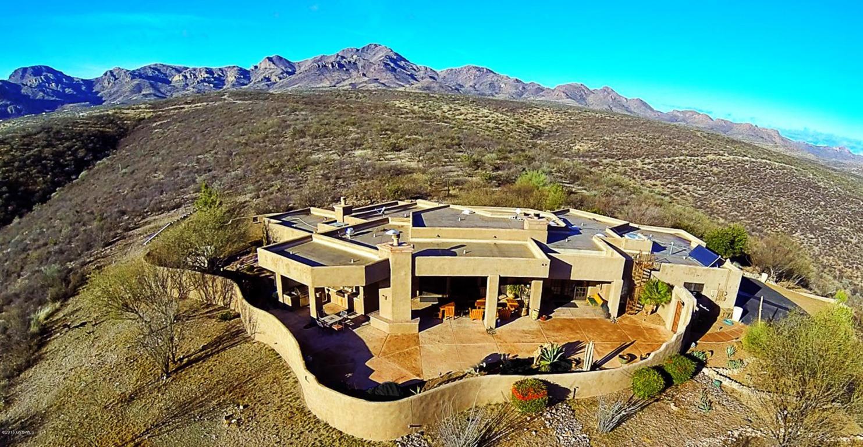 10.31 acres Tubac, AZ