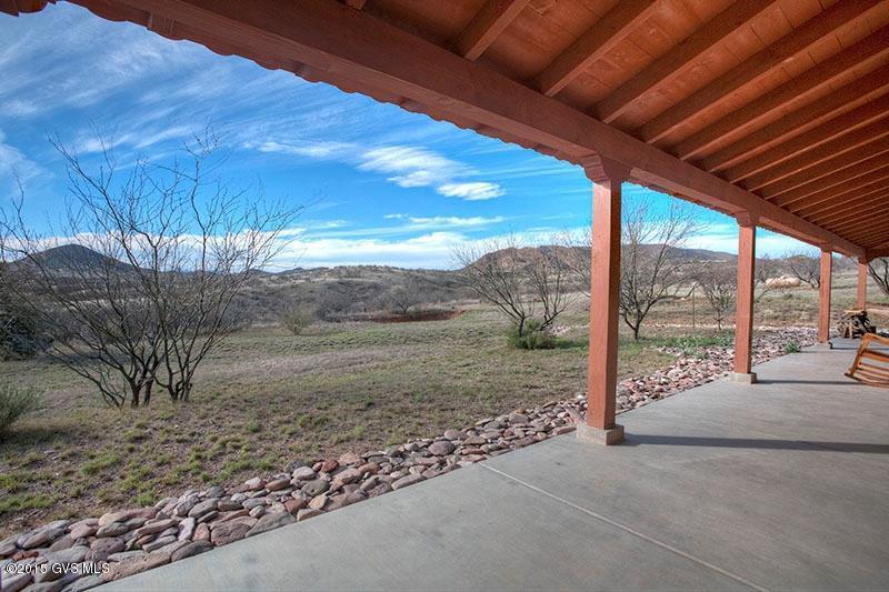 8.45 acres Amado, AZ