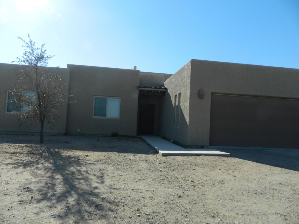 5.51 acres Sahuarita, AZ