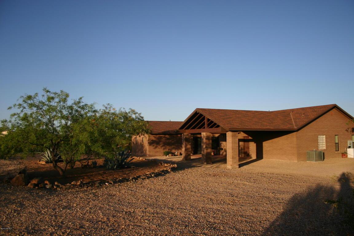 4.45 acres Sahuarita, AZ