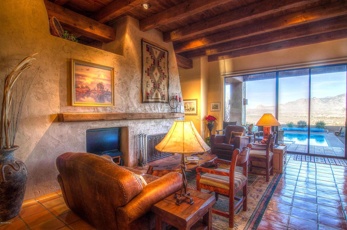 Real Estate for Sale, ListingId: 32701563, Tubac,AZ85646