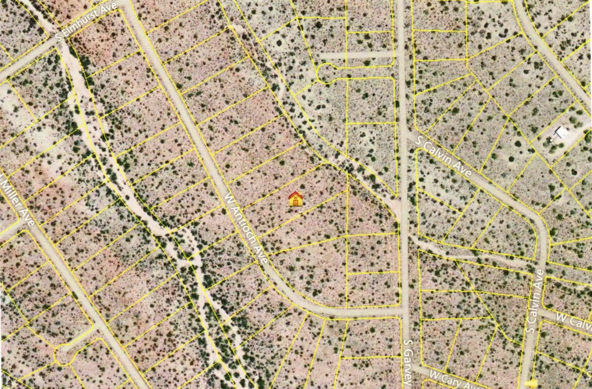 2.01 acres by Tucson, Arizona for sale