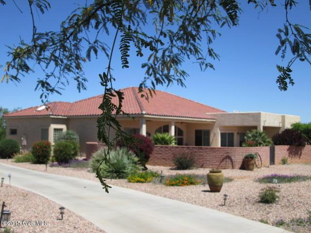 4.18 acres Green Valley, AZ