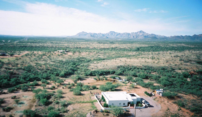 4.13 acres Amado, AZ