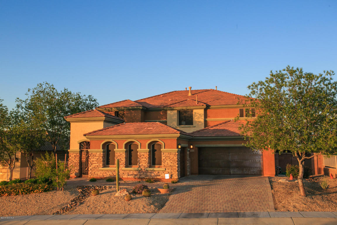 Real Estate for Sale, ListingId: 33311470, Sahuarita,AZ85629