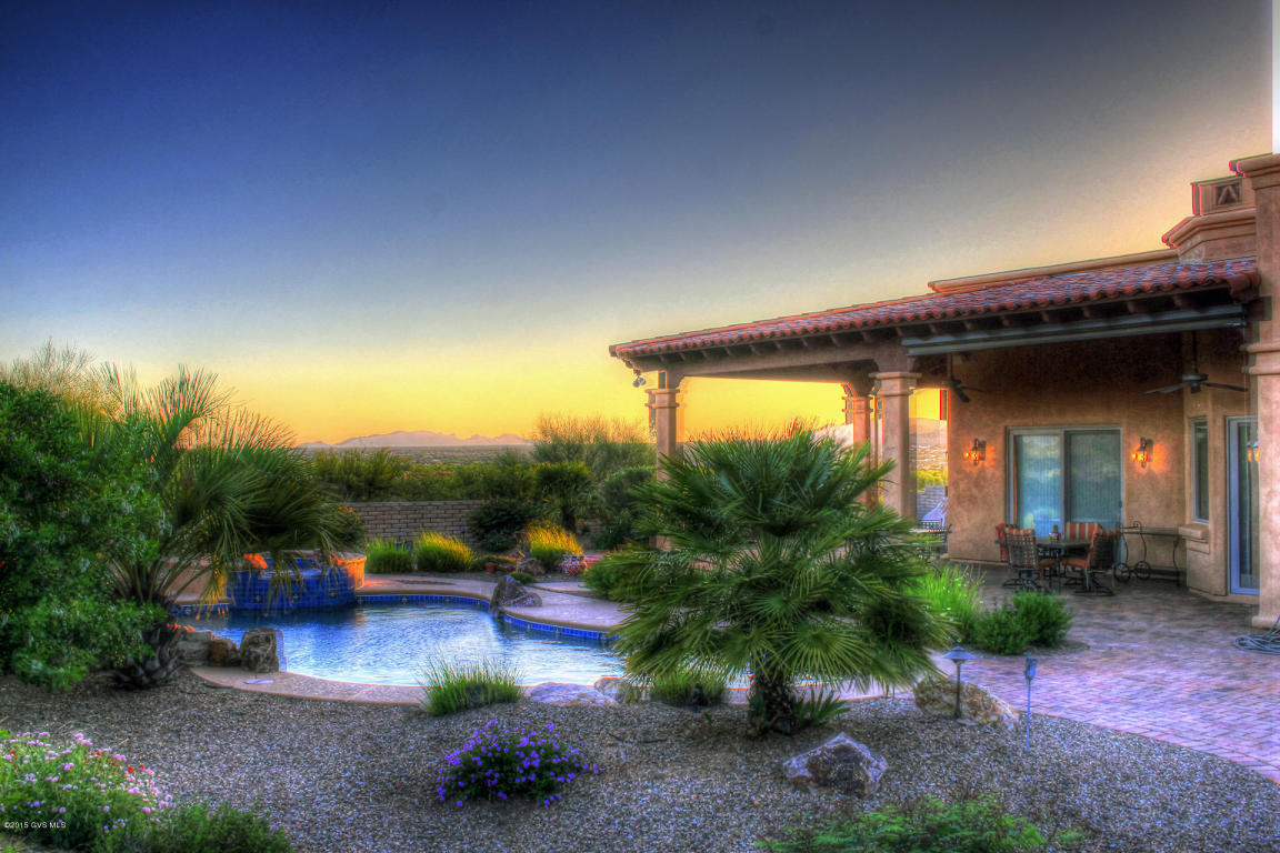 6.52 acres Green Valley, AZ
