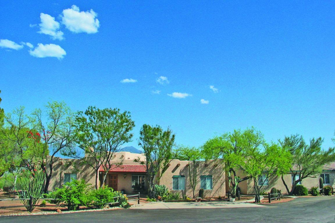 3.32 acres Green Valley, AZ