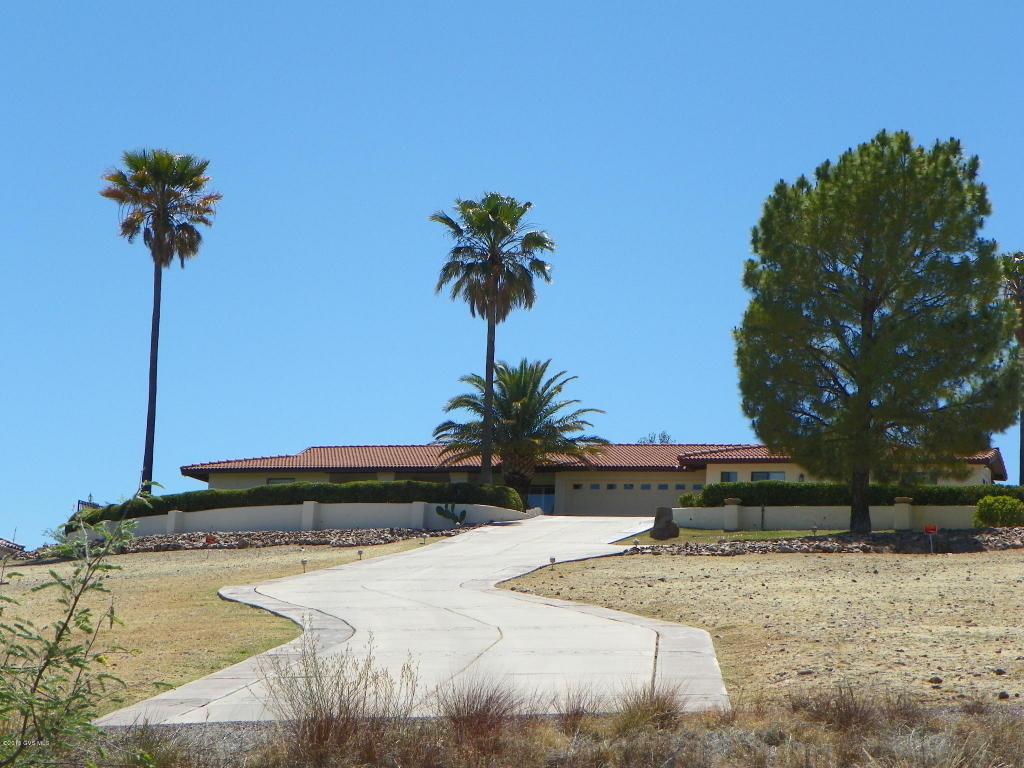 2.35 acres Rio Rico, AZ