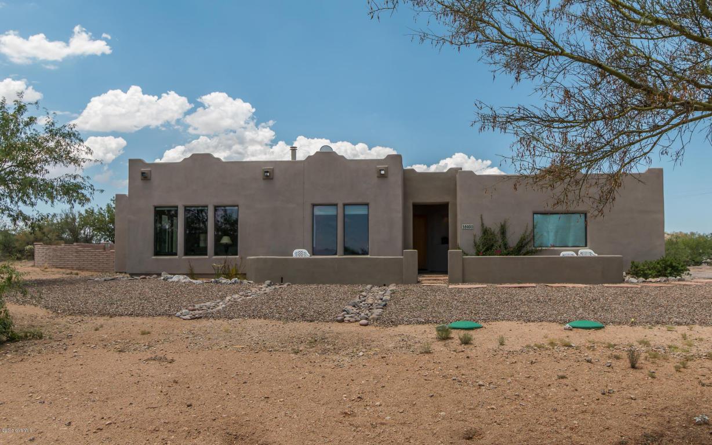 3.31 acres Sahuarita, AZ