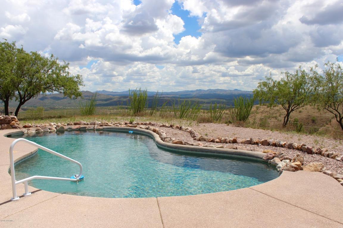 38.26 acres Rio Rico, AZ