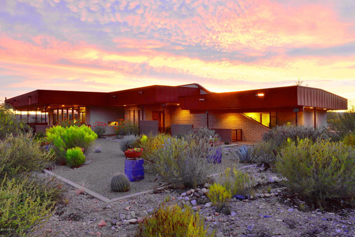 3.01 acres Green Valley, AZ