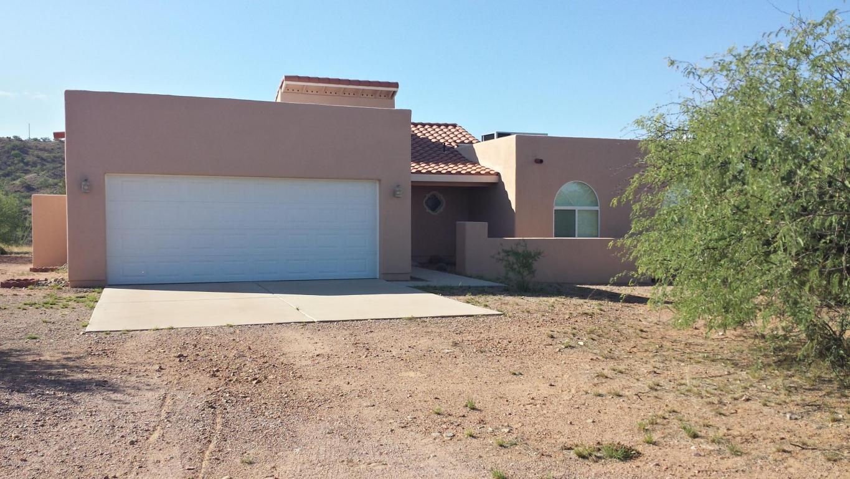 37.4 acres Rio Rico, AZ
