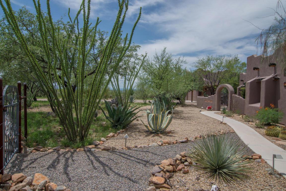 3.27 acres Rio Rico, AZ