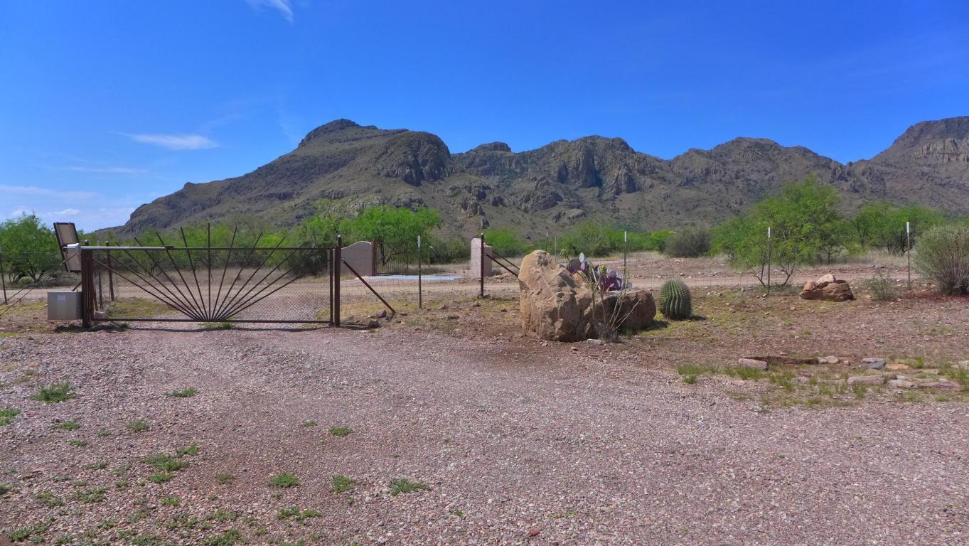 4.13 acres Tubac, AZ
